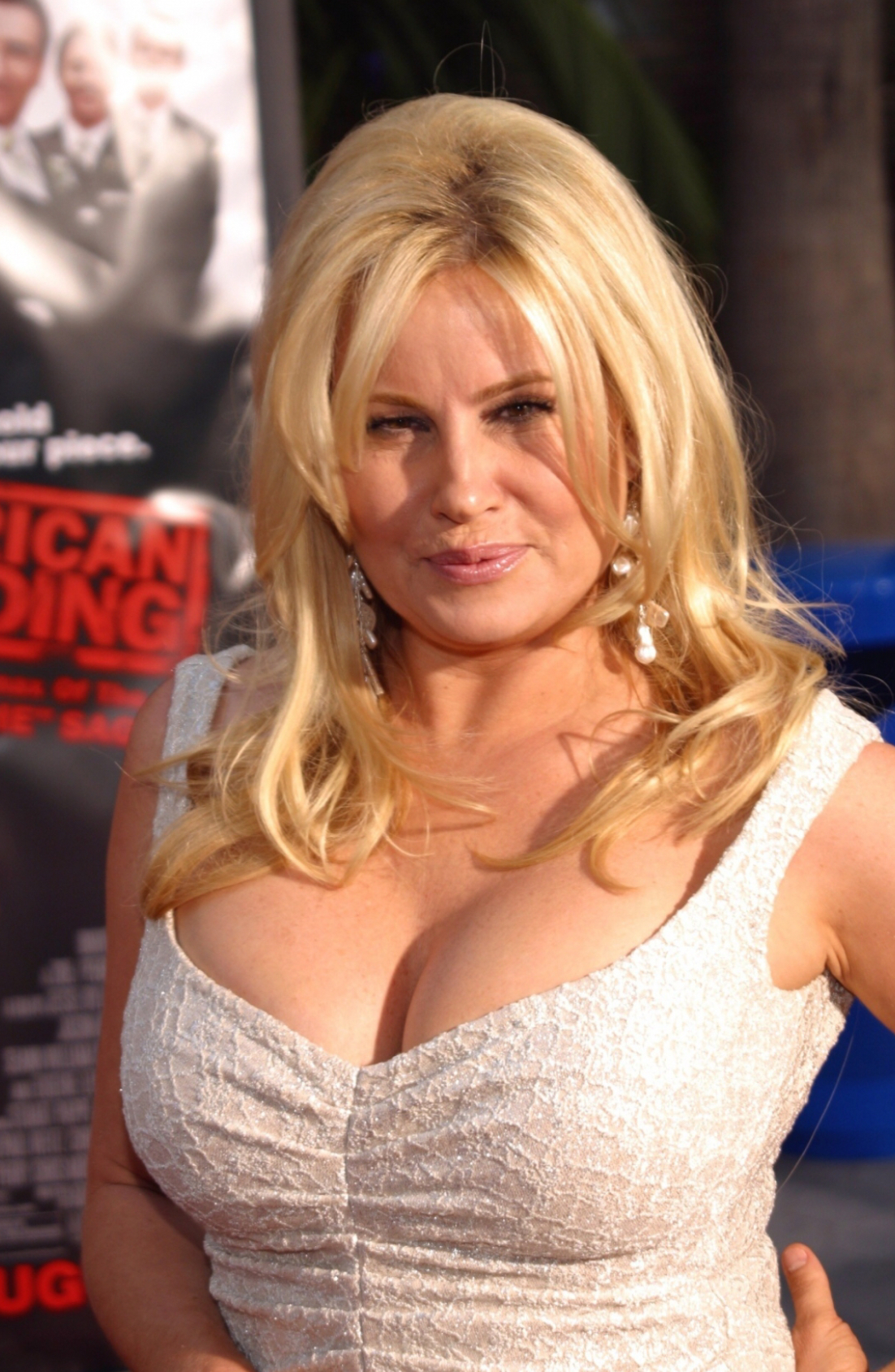 Jennifer Coolidge Nude Photos 85