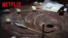 Netflix presents A Series of Unfortunate Items