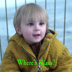 Where's Klaus?