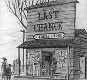 LastChanceStore