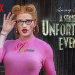 Shirley's Netflix icon.