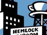 The Hemlock Tearoom and Stationery Shop