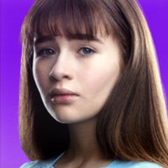 Violet's Netflix icon.