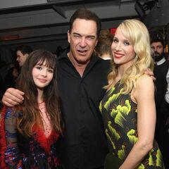 Malina, Patrick, and Lucy