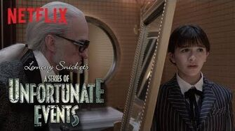 A Series of Unfortunate Events Season 2 Inside the Worst Season Ever Netflix-0