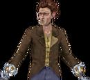 Fernald, The Hook-Handed Man