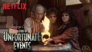 A Series of Unfortunate Events Season 2 Official Trailer HD Netflix