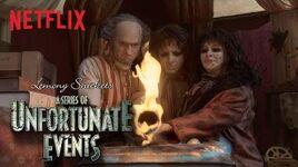 A Series of Unfortunate Events Season 2 Official Trailer HD Netflix