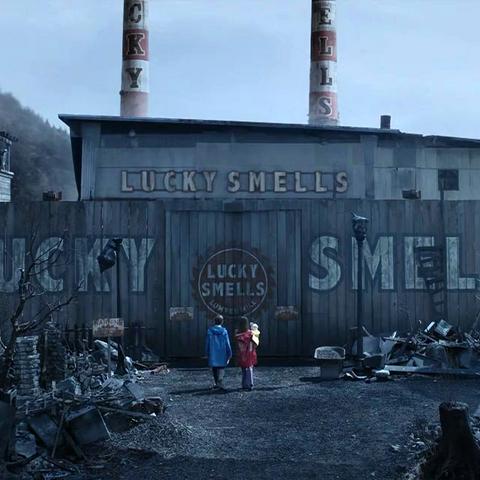 Lucky Smells Lumbermill.