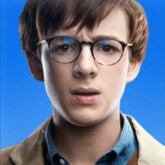 Klaus's Netflix icon.