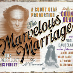 Marvelous Marriage poster.