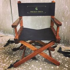 Presley's chair