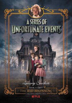 A Series of Unfortunate Events | Lemony Snicket Wiki | FANDOM