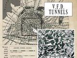 V.F.D. tunnel
