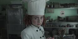 Chef Carmelita