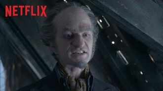 Lemony Snicket's A Series of Unfortunate Events Trailer 2 Netflix