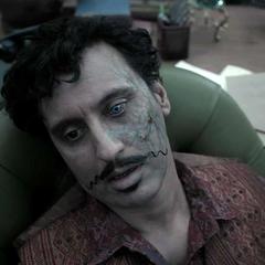 Monty dead.