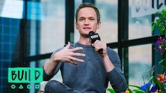 "Neil Patrick Harris Talks About Season 2 Of ""A Series of Unfortunate Events"" & Genius Junior"