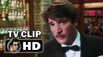 "A SERIES OF UNFORTUNATE EVENTS Season 2 Official Clip "" VFD Headquarters"" (HD) Nathan Fillion Series"