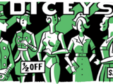 Dicey's Department Store