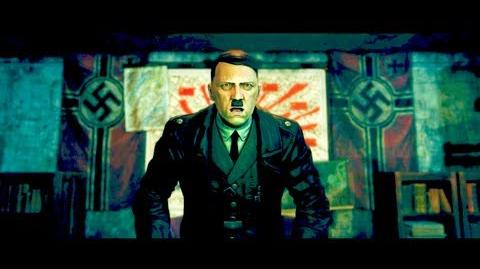 Sniper Elite Nazi Zombie Army - Gameplay Trailer