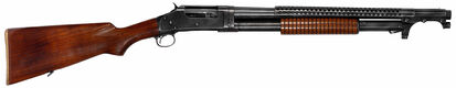 Winchester1897TrenchTakedown