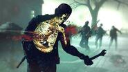 Zombie X-Ray