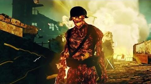 SNIPER ELITE NAZI ZOMBIE ARMY 2 Launch Trailer