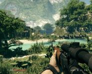 600px-Sniper Ghost Warrior Dragunov SVD holding-1-