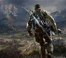 Sniper: Ghost Warrior Wiki