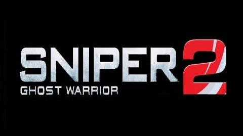 Sniper Ghost Warrior 2 Cryengine3 Tech Demo Trailer HD