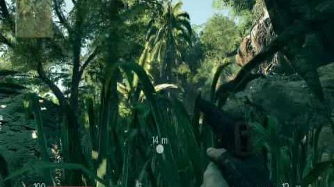 Sniper Ghost Warrior - Weapon Demonstration - MK 23
