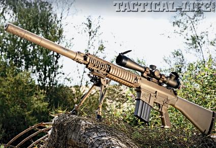 M110 SASS | Sniper Rifle Wiki | FANDOM powered by Wikia M110 Sniper Rifle Suppressed