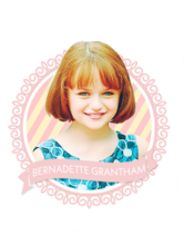 Bernadette orig
