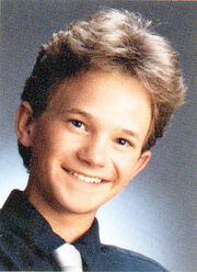 Neil-patrick-harris-yearbook-high-school-young-1991-photo-GC