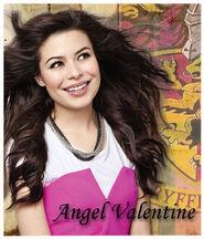 Angel Valentine