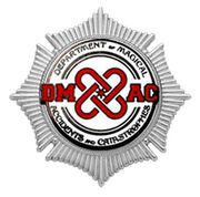 DMAC badge