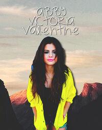 Abby Valentine