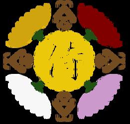 Himitsumahoucrestcolor