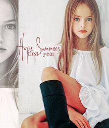 Hope Summers Crimsonlion