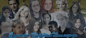 Ravvie quidditch team 2071-2072
