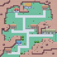 Lazuli City Map