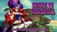 BREAK IN THE SHELL : MSA EXTRA OPS