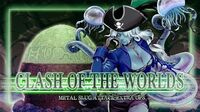 CLASH OF THE WORLDS: MSA EXTRA OPS