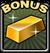 MSA event bonus Gold Bar