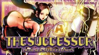 THE SUCCESSOR: MSA EXTRA OPS