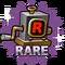 MSA rarity Rare