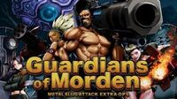 Guardians of Morden: MSA EXTRA OPS