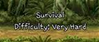 MSA level Combat School Survival Very Hard