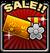 MSA sale Shop, Extra, Rare Shops